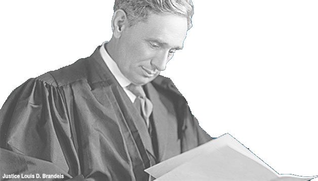 Louis D. Brandeis Law Society