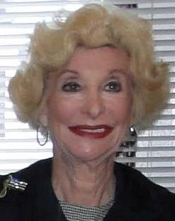 Judge Sandra Mazer Moss